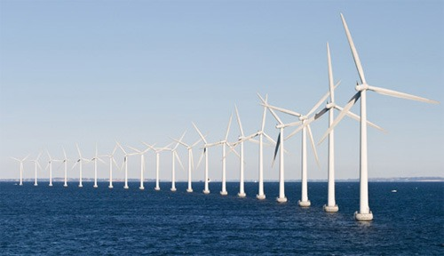 Le Centrali Eoliche Wind Farm Educazionetecnica Dantect It