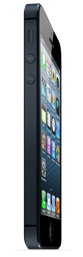 iPhone5 immagine 6