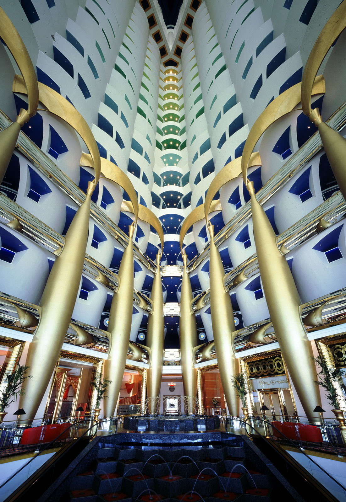 the burj al arab essay Open document below is an essay on service quality of burj al arab from anti essays, your source for research papers, essays, and term paper examples.