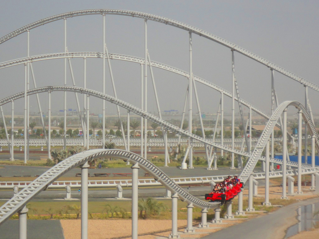 02 ferrari_world