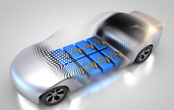 NUOVO RECORD CON ENERGY BATTERY