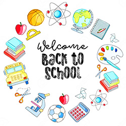 BACK TO SCHOOL: I LIBRI DI TESTO
