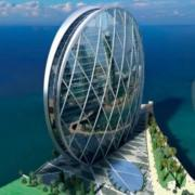 ALDAR HEADQUARTERS: LA CONCHIGLIA DI ABU DHABI