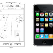 Da APPLE interfaccia 3D e motion gestures