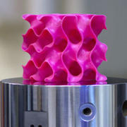 GRAFENE 3D PER SUPER MATERIALI