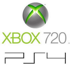 XBOX 720 vs PLAYSTATION 4