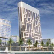 UN IPOD A DUBAI: THE PAD TOWER
